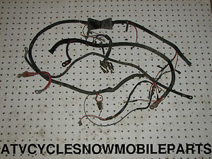 1995 F350 4x4 Wiring Harness : 1995 polaris scrambler 400 4x4 wire harness 2460495 ebay ~ A.2002-acura-tl-radio.info Haus und Dekorationen