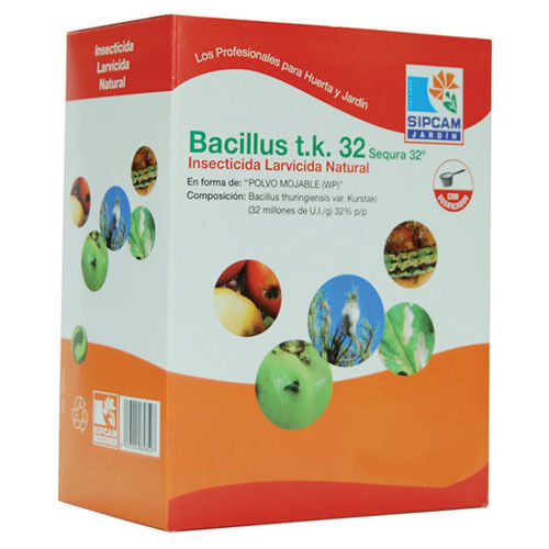 Natural larvicide Sipcam Biological Insecticide Bacillus / Sequra 32 (10g)