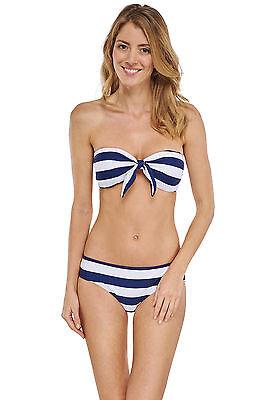 SCHIESSER AQUA Damen Bandeau-Bikini Panty Gr 36 38 40 42 S M L XL Cup A B