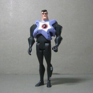 JUSTICE-LEAGUE-UNLIMITED-SUPERMAN-STARRO-DC-Universe-Action-Figures