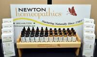 Newton Homeopathics Adult Complexes All Formulas & Size 1oz/2oz Liquid & Pellets