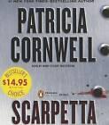 Scarpetta by Patricia Cornwell (CD-Audio)