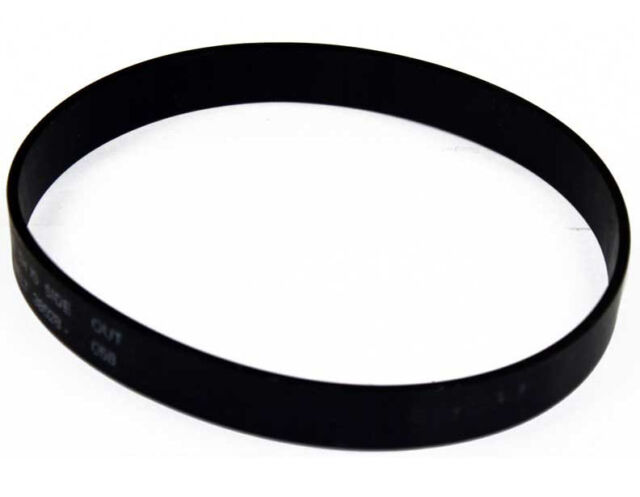 Hoover Vacuum Cleaner Drive Belt TH71 BL02001-2 Pack