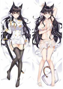 Japanese Anime Dakimakura Azur Lane pillow case Hugging Body pillow cover