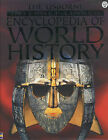 The Usborne Internet-linked Encyclopedia of World History by Fiona Chandler, etc. (Hardback, 2000)