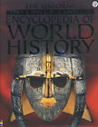The Usborne Internet-linked Encyclopedia of World History by Fiona Chandler, etc. (Hardback, 2000)