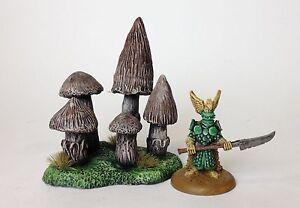 """""""champignons Forest' , Small, Résine Modèles Pour Gn Et Wargames-afficher Le Titre D'origine"""