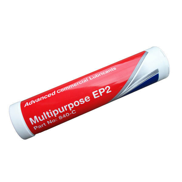 Ep2 Grease 400gr suitable for general greasing