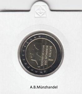 Niederlande 2008 Kursmünzen (wählen Sie von 1 Cent bis 2 Euro)