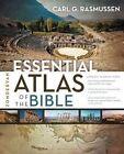 Zondervan Essential Atlas of the Bible by Carl G. Rasmussen (Paperback, 2013)