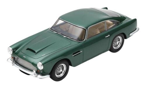1960 ASTON MARTIN DB4 SERIES II RHD GREEN 1//18 MODEL CAR BY SPARK 18S132