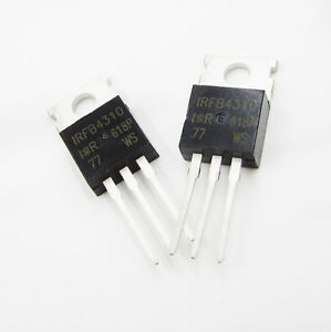 5-10pcs-IRFB4310-TO-220-MOSFET-Transistor-integrated-circuit