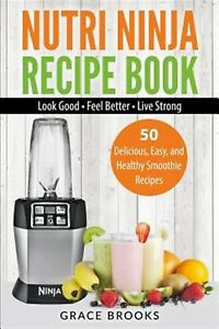 Nutri ninja recipe book pdf download