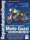Moto Guzzi V-2 von Franz J. Schermer (2011, Taschenbuch)
