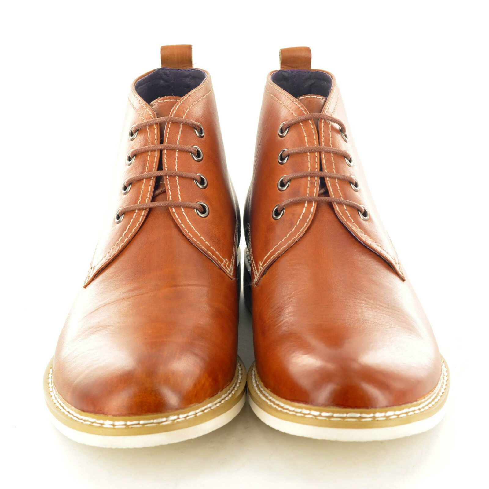 Mens Italian Style Genuine Leather Formal Formal Formal Chelsea  Ankle Boots  6 7 8 9 10 11 12 7b963f