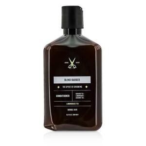 NEW-Blind-Barber-Lemongrass-Tea-Conditioner-Normal-Hair-250ml-Mens-Hair-Care