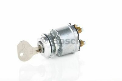Brake Light Switch fits ALFA ROMEO GIULIA 105 1.3 69 to 71 AR00506 Genuine Bosch