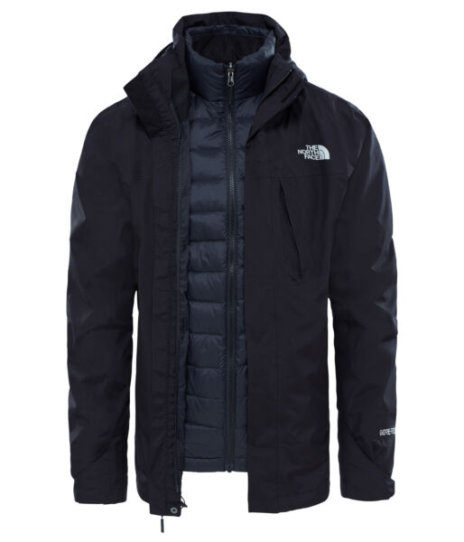 The North Face Mountain Triclimate Gore tex Homme Veste M