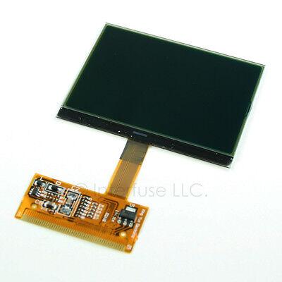 LCD Display Screen Pixel Repair Cluster Audi A6 C5 4B Series Jaeger