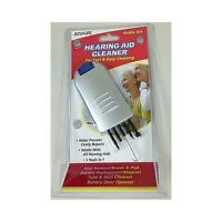 Acu-life Hearing Aid Audio Cleaner Cleaning Kit Tool