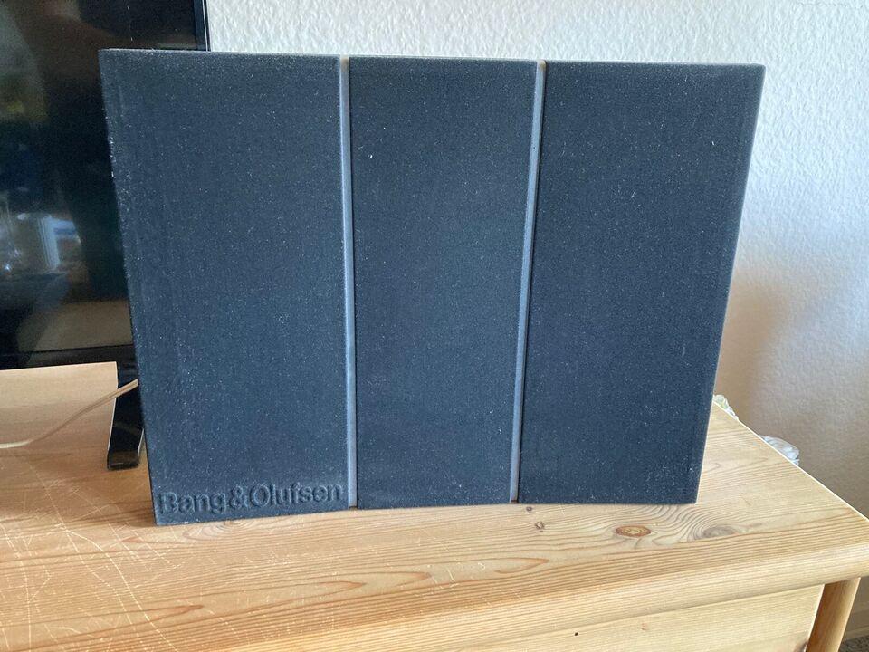 AM/FM radio, Bang & Olufsen, Beomaster 3500 2Stk beovox RL