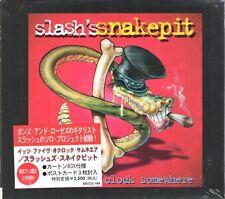 SLASH'S SNAKEPIT It's Five O'Clock Somewhere 1995 JAPAN CD ~ Guns 'n Roses - NEW