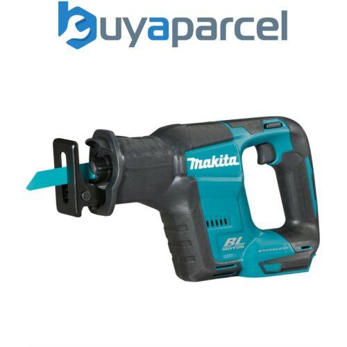Makita DJR188Z 18v LXT Brushless Compact Reciprocating Saw Bare Tool Blade