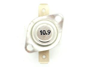 Wasserkocher TH1 1x Temperaturbegrenzer 175°C MICROTHERM R30 Rückstellen 10.9