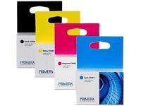 Primera Multi Pack Set Ink Cartridge 53606 For Bravo 4100 Series Printers