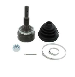 FITS-OPEL-VAUXHALL-ASTRA-VECTRA-ZAFIRA-avec-ABS-Roue-side-front-Cv-Joint-Kit