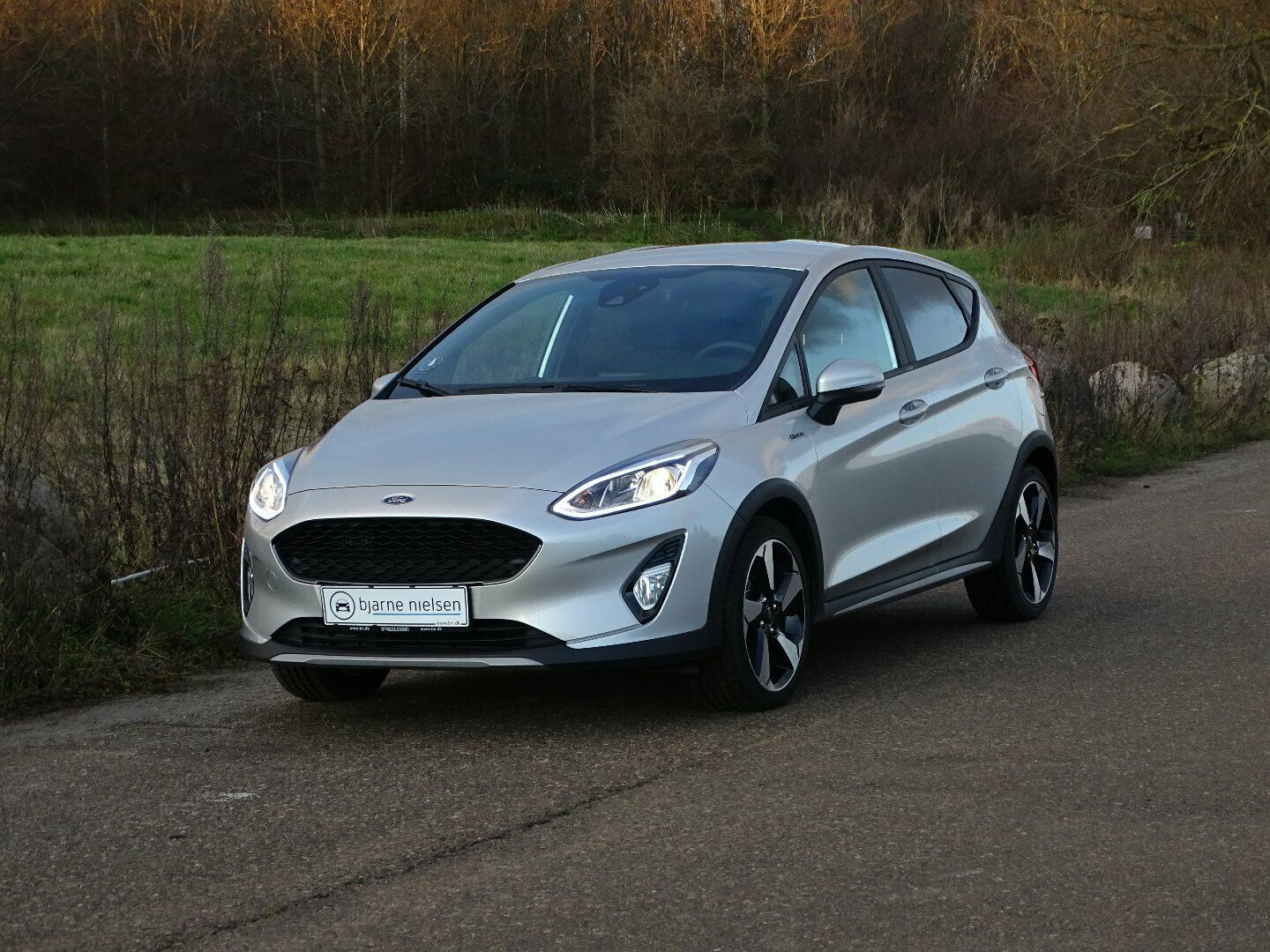 Ford Fiesta 1,0 SCTi 125 Active II