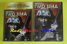 DVD film IWO JIMA DESERTO DI FUOCO Capolavori guerra John Wayne SIGILLATO no(D2)
