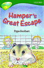 Oxford Reading Tree: Stage 12: TreeTops: Hamper's Great Escape: Hamper's Great Escape by Pippa Goodhart (Paperback, 1996)