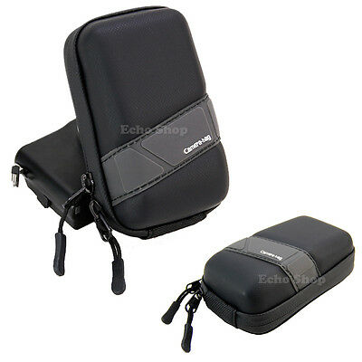 Water-proof EVA Hard Compact Camera Case For Canon IXUS 150 155 145 140 265HS