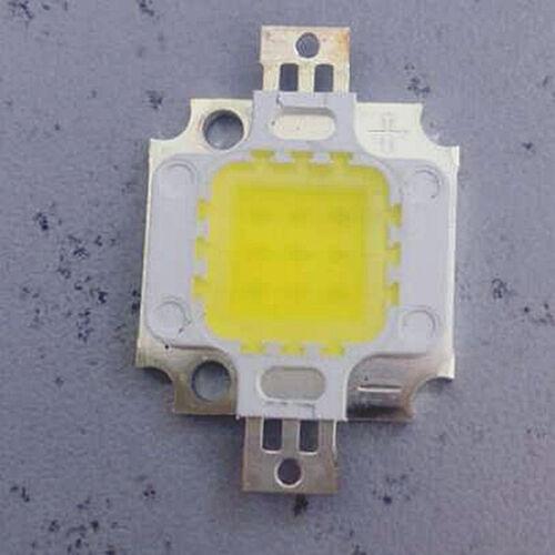 High Power  10Watt 10W Super Bright LED 2000K Bulb 10W Warm White Lamp Light 12v