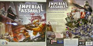 Star-Wars-Imperial-Assault-Miniatur-aussuchen-DEUTSCHE-GERMAN-VERSION