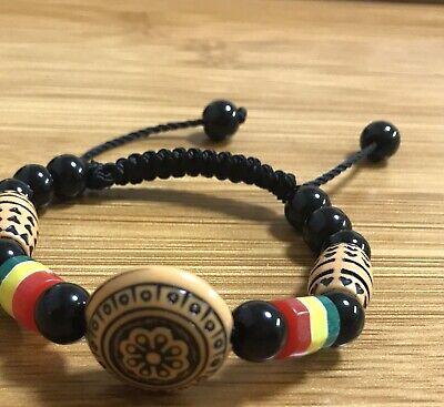Rustic Bracelet Tribal Bracelet set African Bracelet