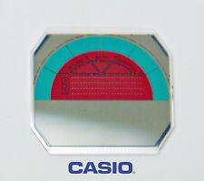 ORIGINAL LCD QW-943 FOR CASIO BM-500  NOS