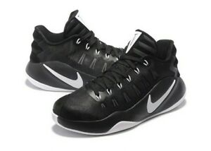 new concept 19b87 14caf Image is loading New-NIKE-Hyperdunk-2016-Low-Men-039-s-