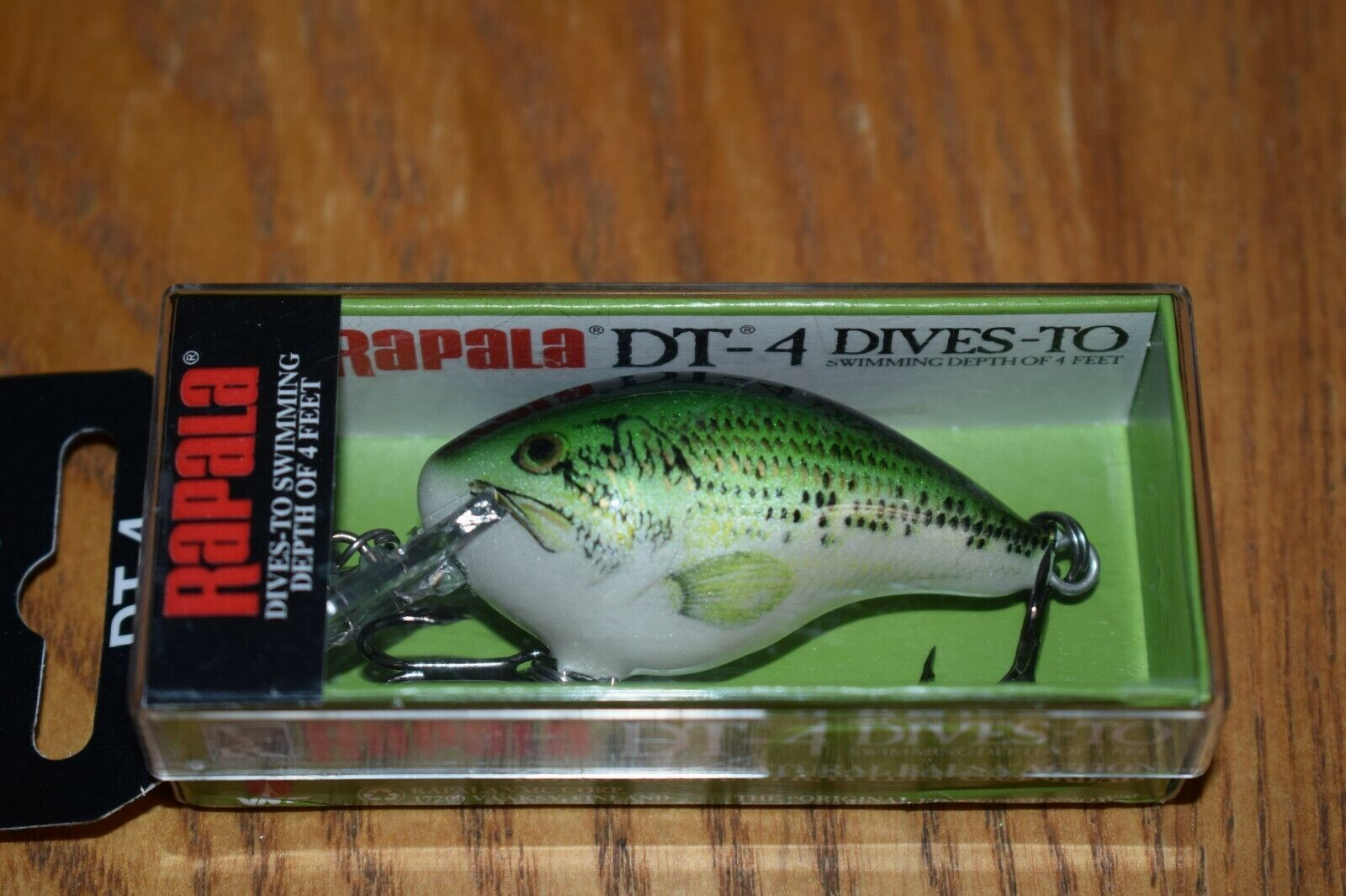 Details about  / Fishing Lures for Bass Trout 4/'/'//7 4.4 Inch Jointed Swimbaits with carry bag
