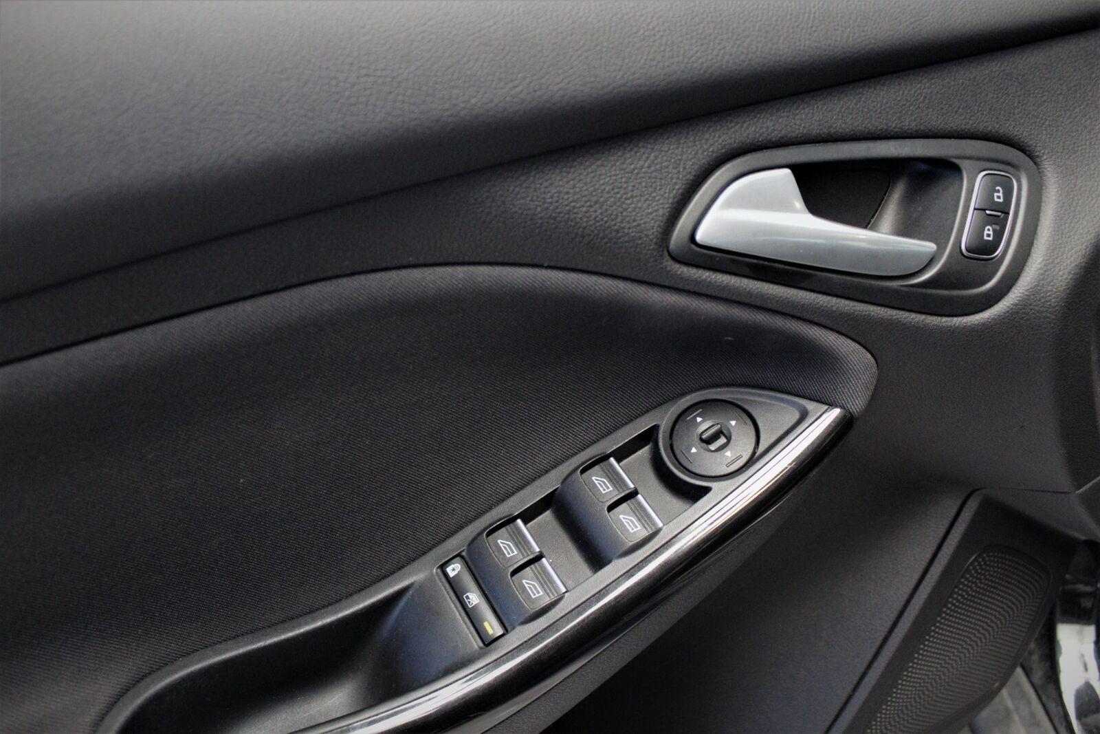 Ford Focus 1,0 SCTi 125 Titanium stc. - billede 15