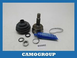Coupling Drive Shaft Joint Spidam 152100198018