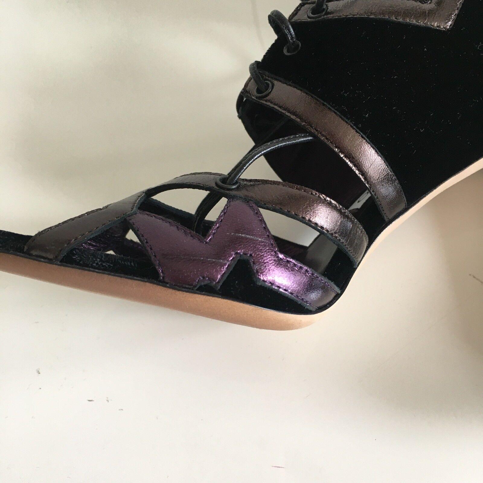 Jimmy Choo Woman's High Heels sandals, Taille 6.5US, 36.5EU, 36.5EU, 36.5EU, NEW 2b8693