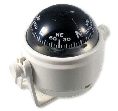Kalibrierung Navigation 6526 Kompass Kompaß weiß m