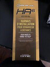 iDatalink ADSTHRHA6 ADS-THR-HA6 Plug-N-Play T-Harness for HA6 firmware