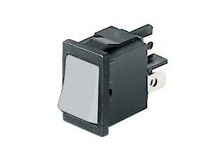 Interruttore-a-bilanciere-220V-6A-unipolare-con-tasto-bianco-switch-12V-21x15mm