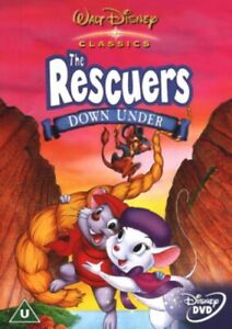 The-Rescuers-Giu-Sotto-DVD-Nuovo-DVD-BED888352