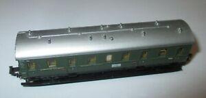 Minitrix-13059-Abteilwg-CD-21-Vert-2achs-3-Kl-gt
