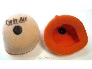 No Toil Pre-Oiled Air Filter Foam KTM 125 200 250 300 360 DXC EXC MXC TXC SX