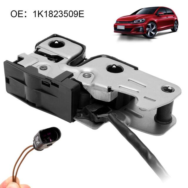 UK Engine Bonnet Hood Catch Latch Lock 1K1823509E For VW MK5 Golf V Jetta 04-11